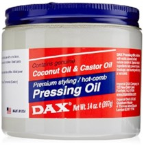 Dax Pressing Oil 14oz